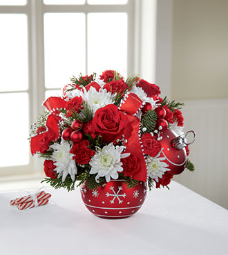 FTD® Season's Greetings™ Bouquet