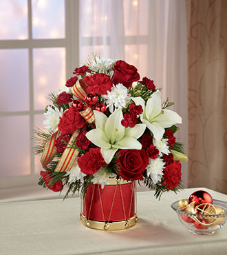 FTD® Happiest Holidays™ Bouquet
