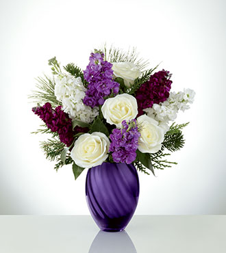 FTD® Joyful™ Bouquet by Vera Wang