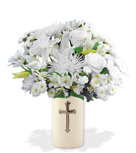 Eternal Blessings Bouquet