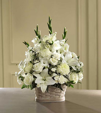 FTD® Peaceful Passage™ Arrangement