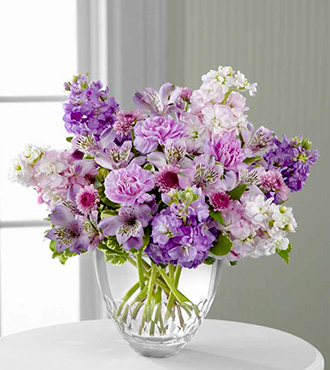 FTD® Delightful Discoveries™ Bouquet by Vera Wang