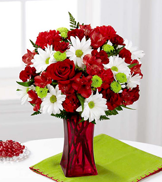 FTD® Cherry Sweet™ Bouquet