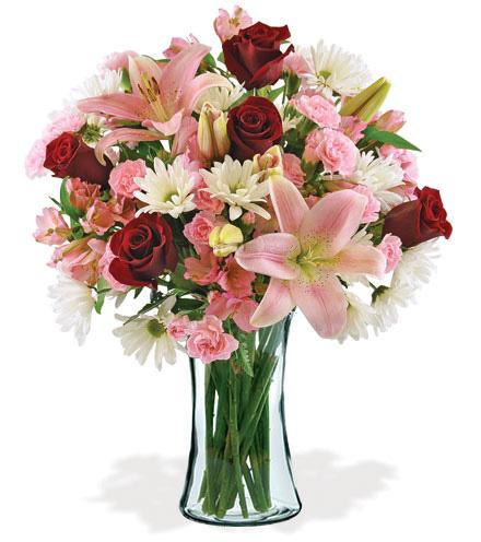 Deepest Condolences Bouquet