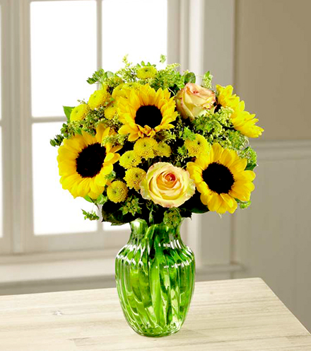 FTD® Daylight™ Bouquet