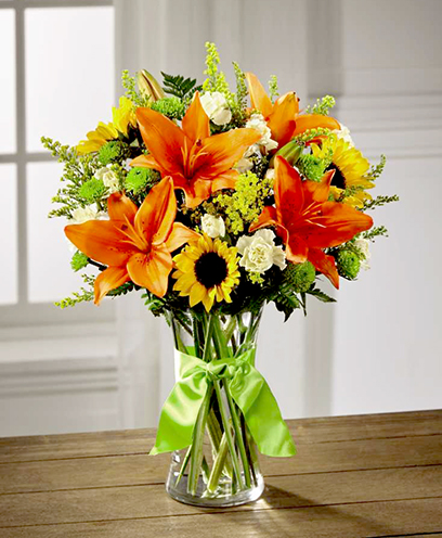 FTD® Country Calling™ Bouquet