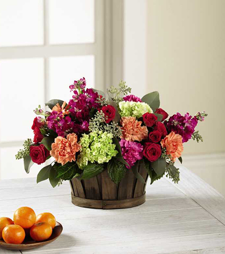 FTD® New Sunrise™ Bouquet