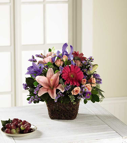 FTD® So Beautiful™ Bouquet