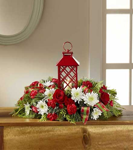 FTD® Celebrate the Season™ Centerpiece