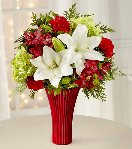 FTD® Holiday Celebrations™ Bouquet