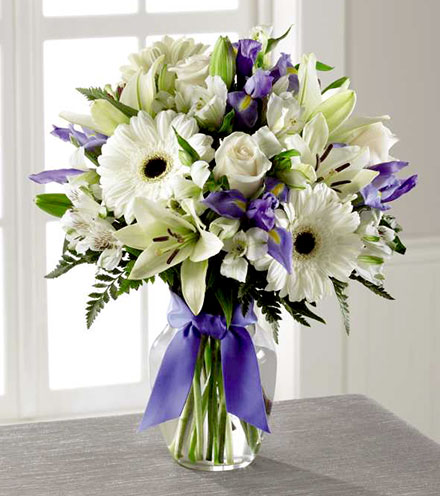 FTD® Miracle's Light™ Hanukkah Bouquet