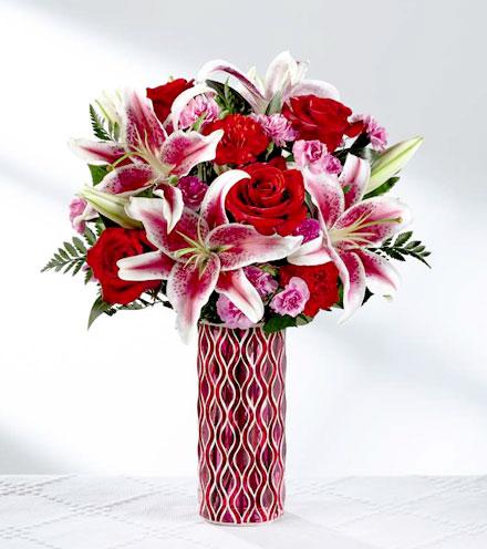 FTD® Lasting Romance® Bouquet