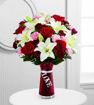 FTD® Expressions of Love™ Bouquet