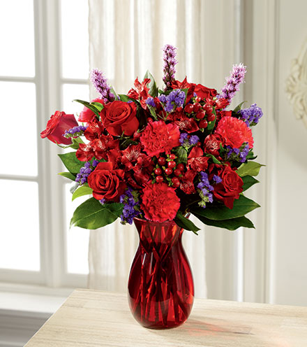 FTD® Love is Grand™ Bouquet