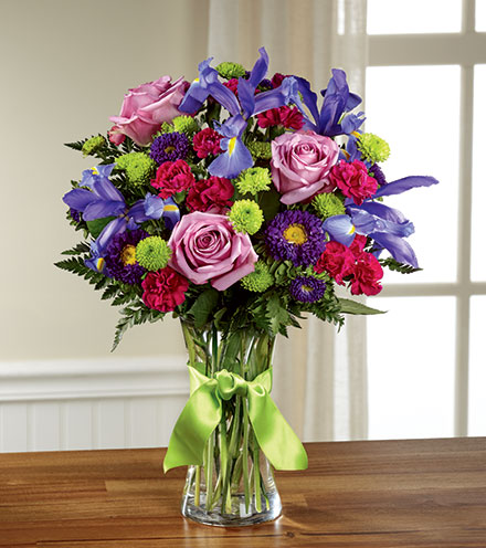 FTD® Share My World™ Bouquet