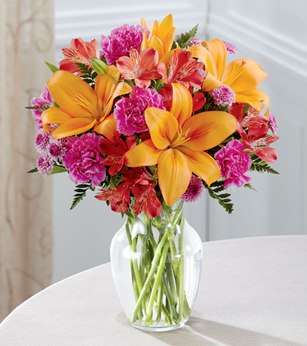 FTD® Light of My Life™ Bouquet