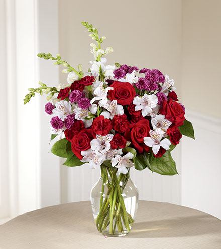 FTD® Dramatic Effects™ Bouquet