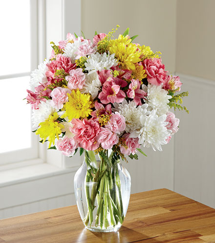 FTD® Sweeter Than Ever™ Bouquet