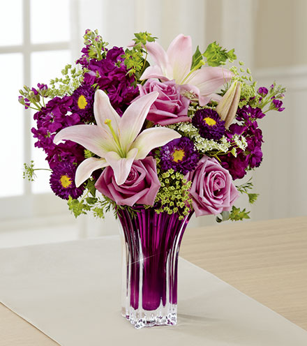FTD® Garden Terrace™ Bouquet