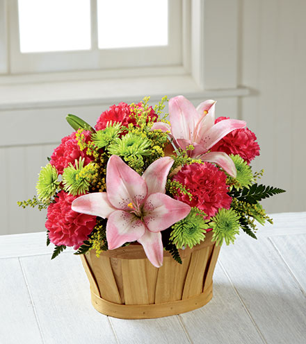 FTD® Soft Persuasion™ Bouquet
