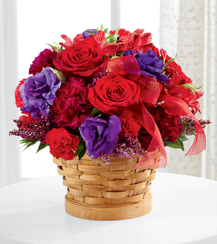 FTD® Basket of Dreams™