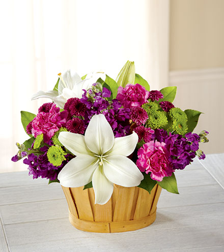 FTD® Fresh Focus™ Bouquet