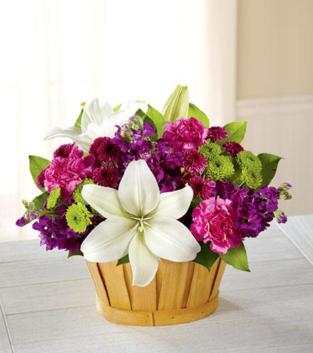 FTD® Fresh Focus™ Bouquet