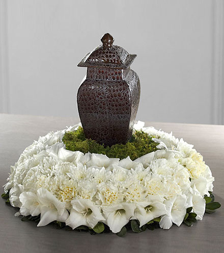 FTD® Encircling Grace™ Arrangement
