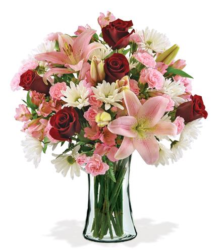 Sweetest Mom Bouquet