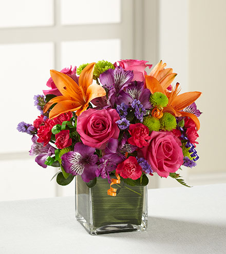 FTD® Birthday Cheer™ Bouquet