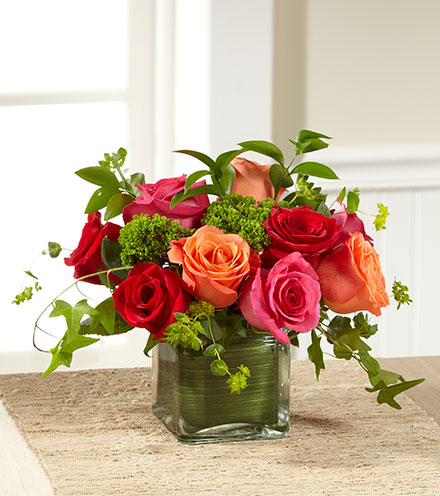 FTD® Lush Life™ Rose Bouquet