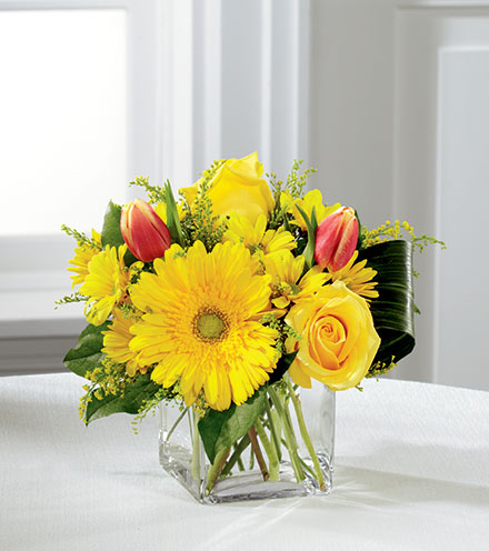 FTD® Spring Sunshine™ Bouquet