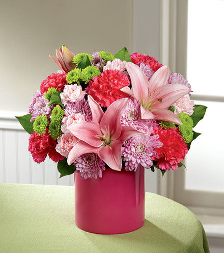 FTD® Sweetness & Light™ Bouquet