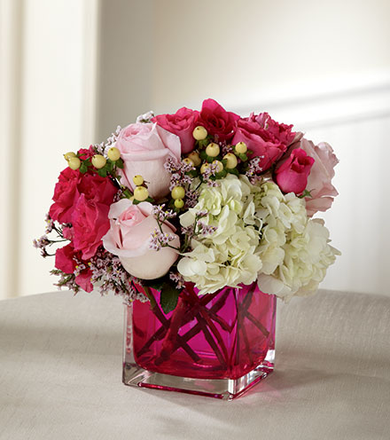FTD® Love In Bloom™ Bouquet