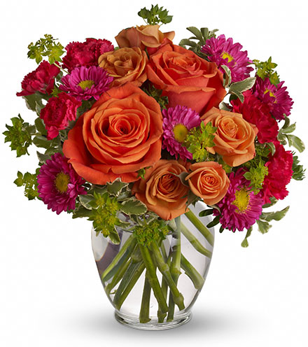 How Sweet It Is Bouquet From  $70