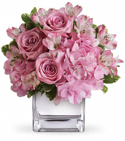 Be Sweet Bouquet From  $75