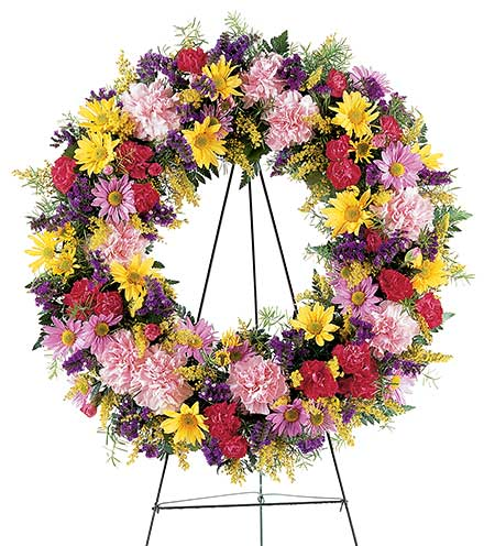 Eternity Wreath