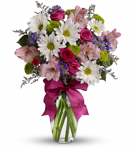 Pretty Please Bouquet From  $60