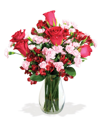 Precious Thoughts Bouquet