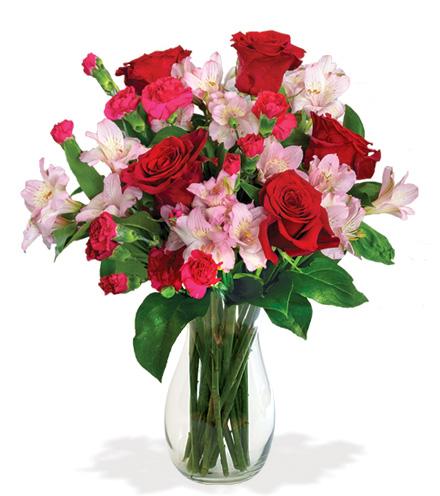 Precious Wishes Bouquet
