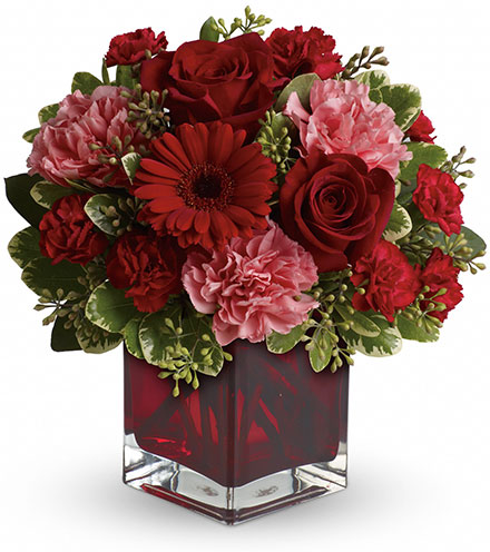 Together Forever Bouquet From  $50