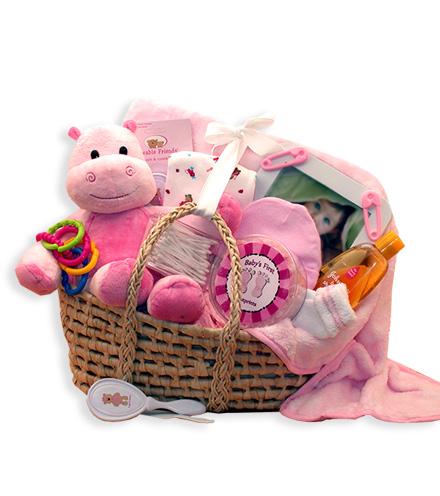 Precious Cargo - Pink