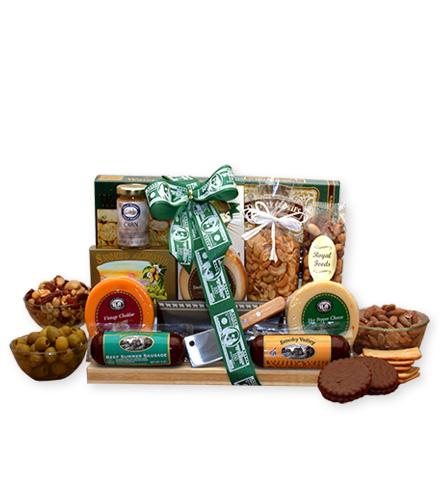 Warmest Gratitude Gourmet Gift Board