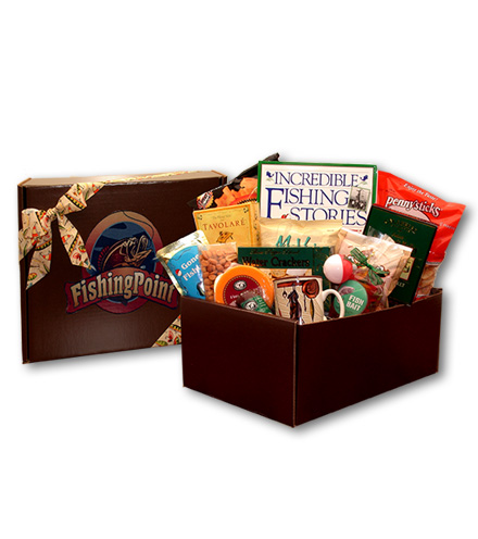 Perfect Catch Fisherman's Gift Pack