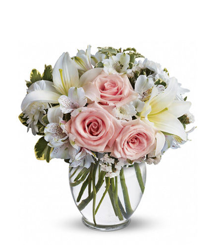 Modern Elegance Bouquet From  $40