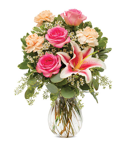 Yes, Please Bouquet From  $75