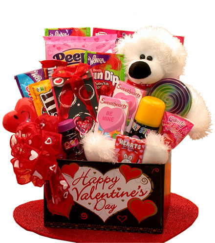 You are Loved Kids Valentine's Box