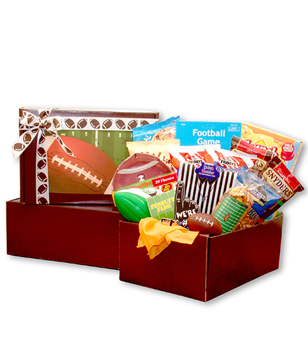 End Zone Football Pack