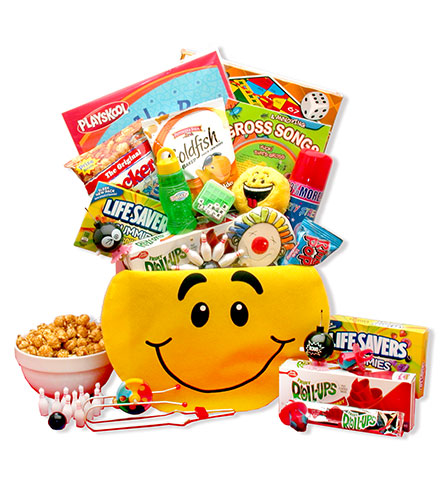 Sweet Smile Care Package