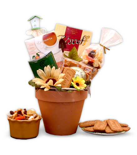 Delightful Sunflowers for You Gift Set